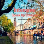 Intensive Speak-Up English Utrecht